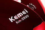 Эпилятор Kemei km-2999, фото 7