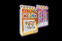 Детская игра мозаика 1-009