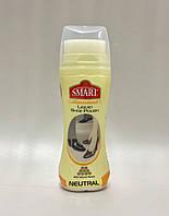 Smart Водоотталкивающая жидкая краска для обуви БЕСЦВЕТНАЯ 80мл