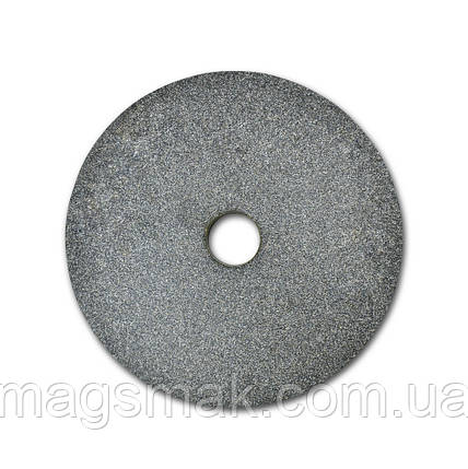 Диск шлифовально-заточной, ПП 14А, СТ1-3, F46, Украина 150х20х32 мм, фото 2