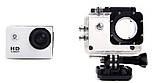 Экшн камера A7 SJ4000 HD720P, фото 2
