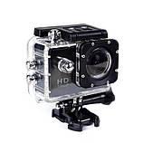 Экшн камера A7 SJ4000 HD720P, фото 4