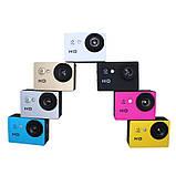 Экшн камера A7 SJ4000 HD720P, фото 7