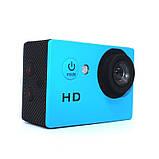 Экшн камера A7 SJ4000 HD720P, фото 8