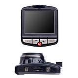 Видеорегистратор Blackbox Car DVR GT300 A8 Novatek FullHD 1080P , фото 3
