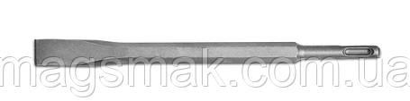 Зубило SDS Plus, плоское 14х250, узкое, фото 2