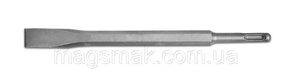 Зубило SDS Plus, плоское 14х250, узкое