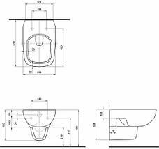 Унитаз подвесной Kolo Style Rimfree L23120, фото 3