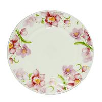 """Тарелка десертная """"Орхидея"""", 17.5 см"""