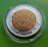 5 гривен УКРАИНА 2007  Бугай, фото 2