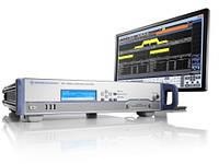 Анализатор сигналов и спектра R&S FPS