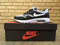 Мужские кроссовки Nike Air Max 1 Ultra Черные