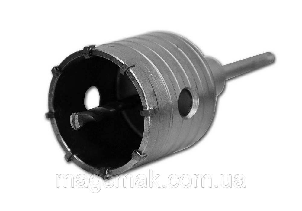 Коронка SDS PLUS 65 мм