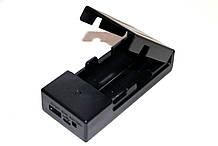Зарядний пристрій Power Bank 2x18650