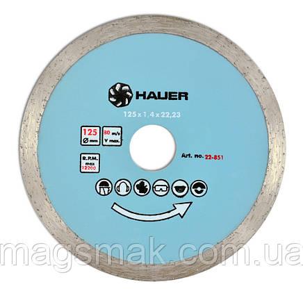 Алмазный диск для керамики 125 мм, фото 2