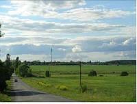 Земельный участок с проектом коттеджного городка