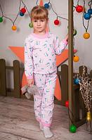 Пижама детская 7 см,р.26,28,30,32,34