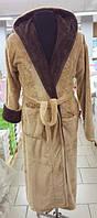 Махровый мужской халат, Турция