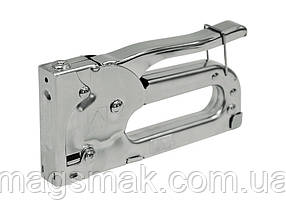 Сшиватель металлический скобы 11,3 х4 -8 мм