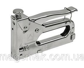 Сшиватель отделочный скобы 11,3 х4 -14 мм