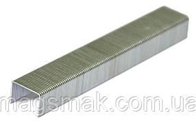 Скобы для сшивателя (1000 шт.) 11,3х4х0,7 мм