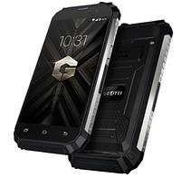 "Geotel G1 Terminator 5"" (1280x720) Glass / MT6580 / 2Гб /16Гб /8Мп /7500мАч, фото 1"