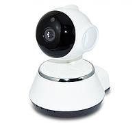 Wi-Fi / IP панорамная камера V380-Q6 360 градусов, фото 1