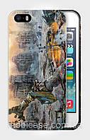 "Чехол для для iPhone 5/5s ""MAIDAN 3""."