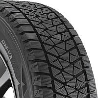 Bridgestone Blizzak DM-V2 265/65 R17 112R, фото 1
