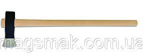 Колун с ручкой, JUCO, Украина 2500 г