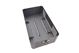Кейс для стерилизации 525*300*155 мм