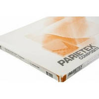 Париетекс сетка с обьемного мультифиламентного полиэстера и рассасывающейся коллагеновой пленкой 20x15 см