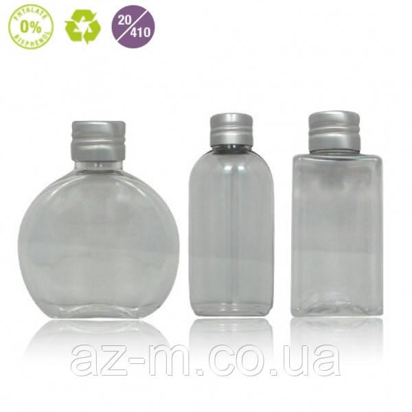 Набор бутылок 20/410, 50 мл. (3 шт.)