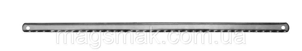 Полотно для ножовок двустороннее, 25х300 мм