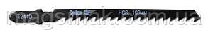 Полотно для э/лобзика, древесина,T-хв., HCS, 5 шт. ш/р, 100 мм, 4 мм (T144D), фото 2