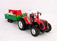 Трактор инерционный 0488-105