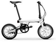 Электрический велосипед Xiaomi QiCycle MiJia Folding Electric Bike EF1