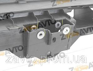 Передняя панель Телевизор Passat B7 USA Американский Пассат, фото 2