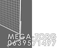 Сетка в рамке на ножках 1,5×1,0 (большая) 15×15