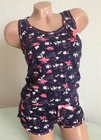 Пижама женская, домашний комплект Pink secret, размер «one-size», подходит на размер 40-46. Разные цвета.