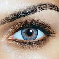 Купить контактные линзы FreshLook Blue по самым низким ценам в Украине. Бесплатная доставка.