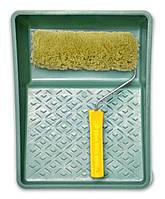 Набор малярный Синтекс 180 мм, ручка, кюветка