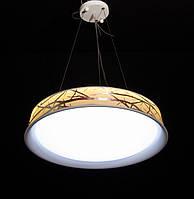 Светодиодная люстра AG 5656. Люстра в зал