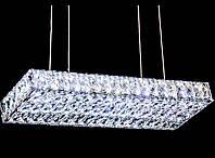 Светодиодная лампа AG 2626/2*54. Люстры подвесы
