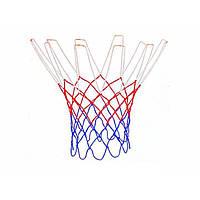 Сетка баскетбольная 180гр 4007