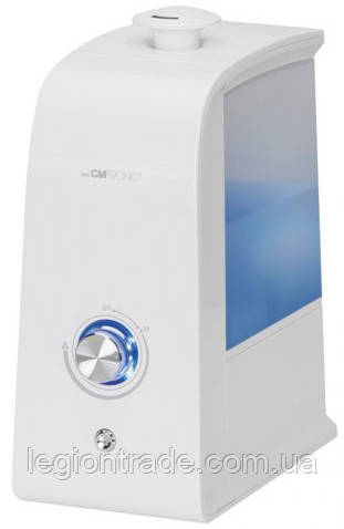 Увлажнитель воздуха CLATRONIC LB 3488 white