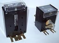 Трансформатор тока ТШ-0,66-2 2000/5 кл.т.0,5S
