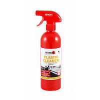 NOWAX Очиститель пластика и винила (NX75012) 750 мл.