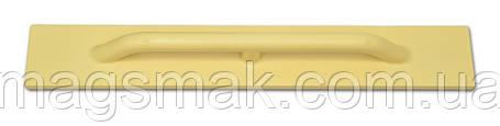 Полутерок полиуретановый, уплотненный 120х800 мм, фото 2