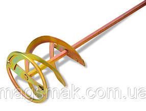 """Миксер для штукатурки, тип """"C"""" 80х400 мм, 5–10 кг"""